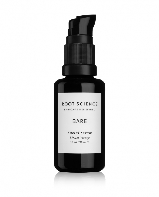 Root Science Bare Facial Serum