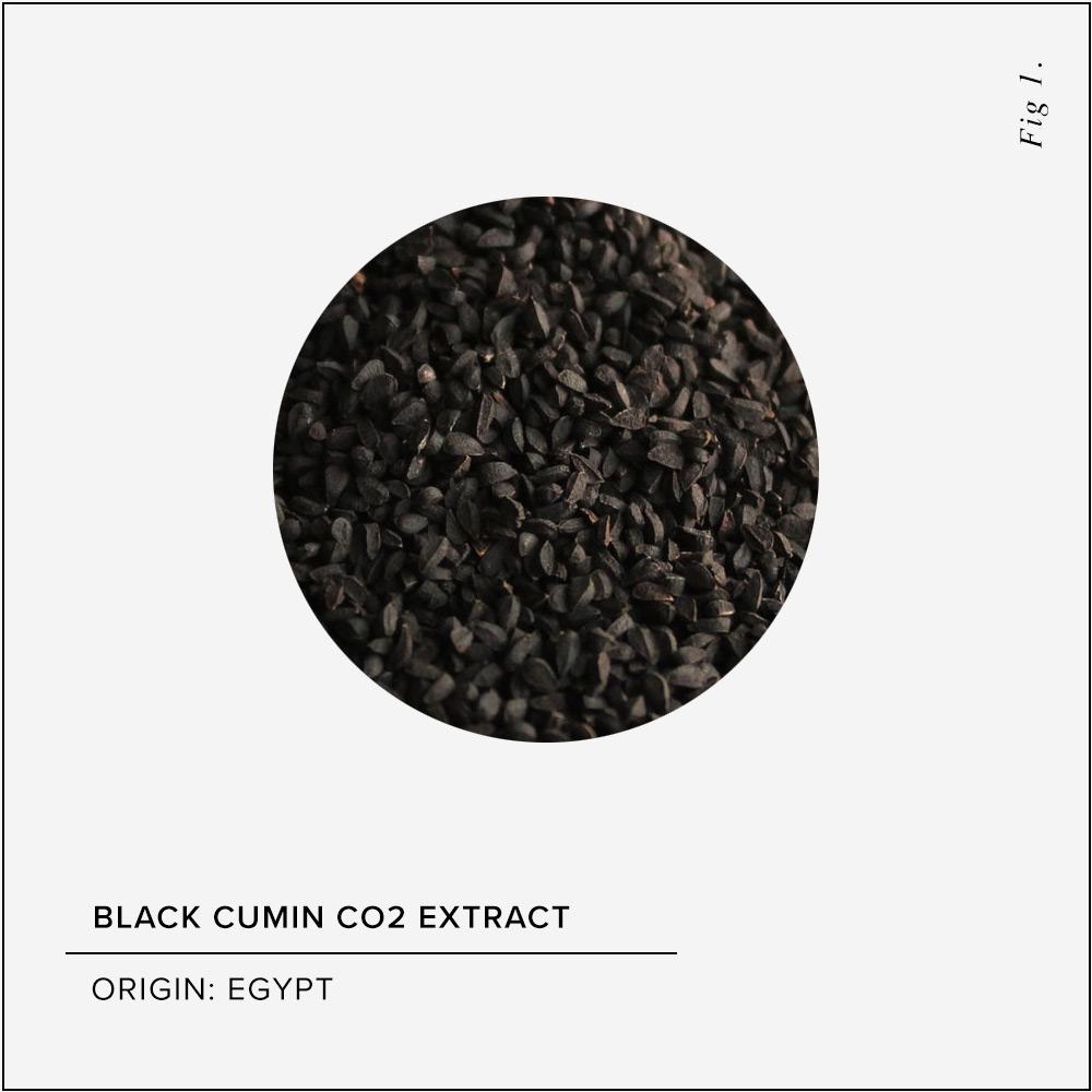 Black Cumin Skin Benefits