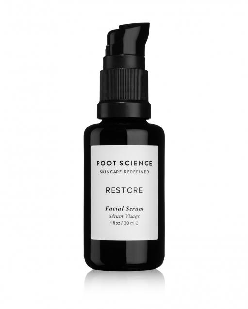 Root Science Restore Facial Serum