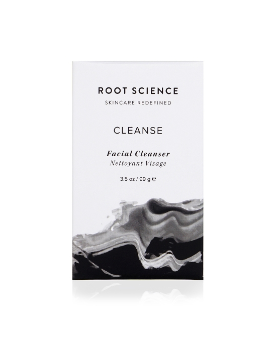 Root Science Cleanse Facial Cleanser