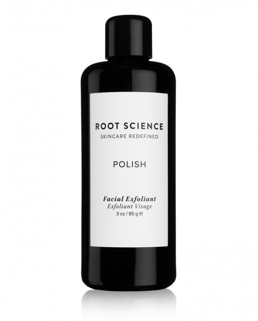 Root Science Polish Facial Exfoliant