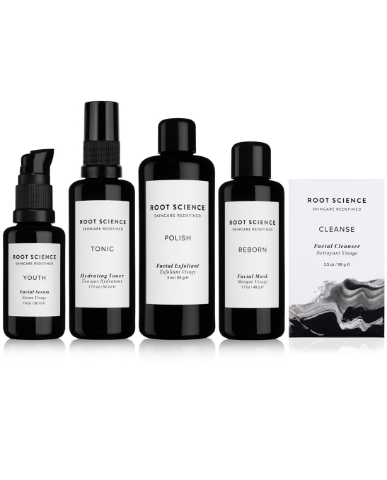 Root Science Routine Kit