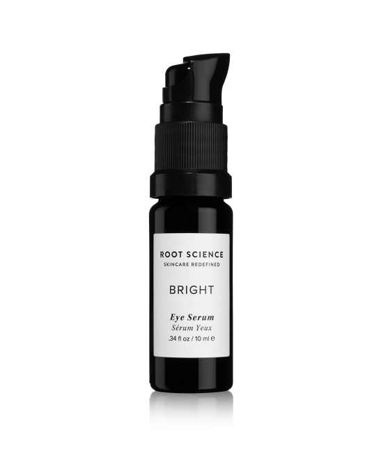 Root Science Bright Eye Serum