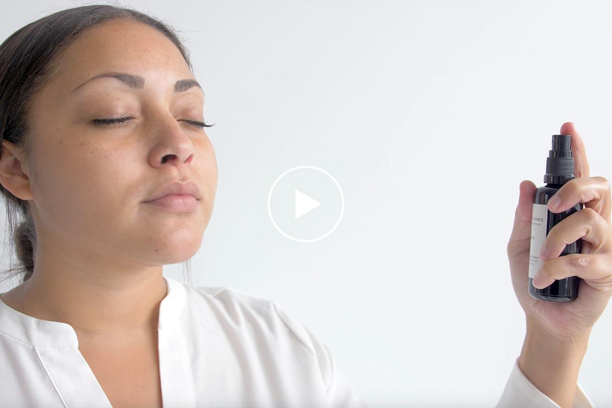 Root Science Tonic Facial Toner