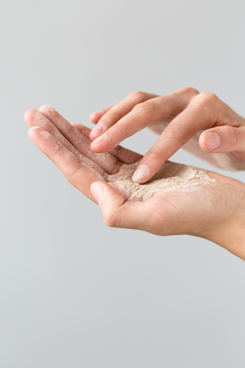Root Science Exfoliating Tips