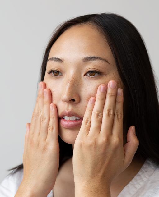 Root Science Facial Serums